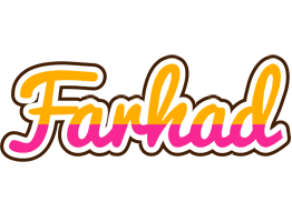 Farhad smoothie logo