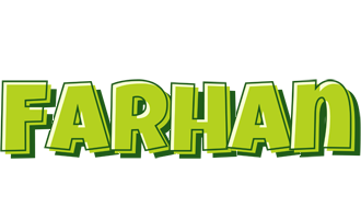 Farhan summer logo