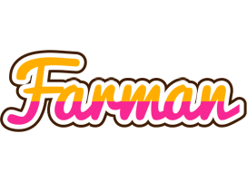 Farman smoothie logo
