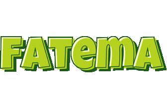 Fatema summer logo