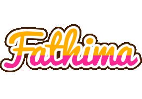 Fathima smoothie logo
