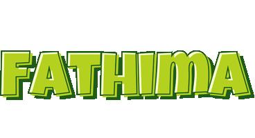 Fathima summer logo