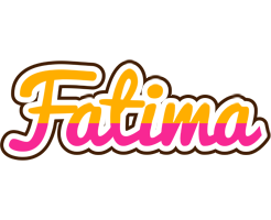 Fatima smoothie logo