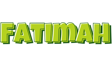 Fatimah summer logo