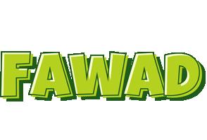 Fawad summer logo