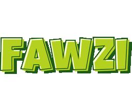 Fawzi summer logo