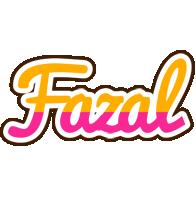 Fazal smoothie logo