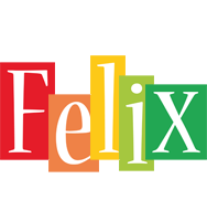 Felix colors logo