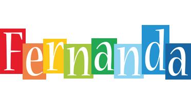 Fernanda colors logo