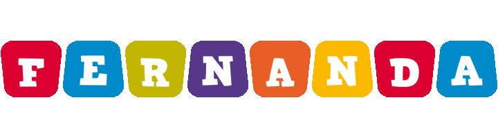 Fernanda kiddo logo