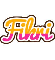 Fikri smoothie logo