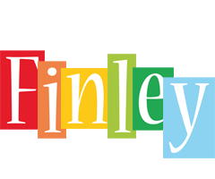 Finley colors logo