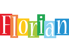 Florian colors logo