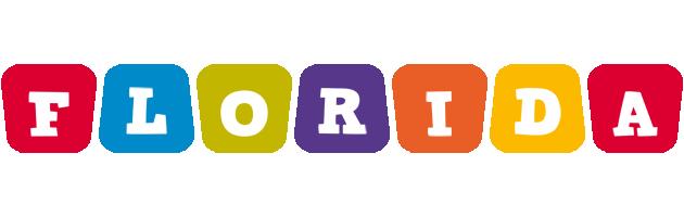 Florida kiddo logo