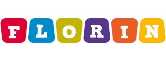Florin kiddo logo