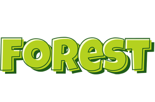 Forest summer logo