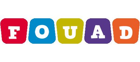 Fouad kiddo logo