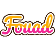 Fouad smoothie logo