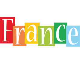 France colors logo