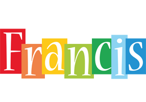 Francis colors logo