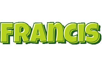 Francis summer logo