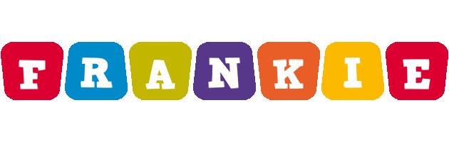 Frankie kiddo logo