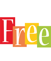 Free colors logo