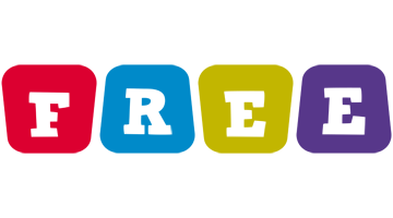 Free kiddo logo