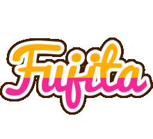 Fujita smoothie logo