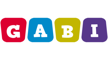 Gabi kiddo logo