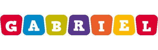 Gabriel kiddo logo