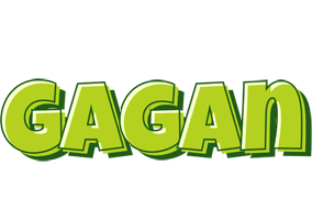 Gagan summer logo