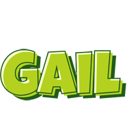 Gail summer logo
