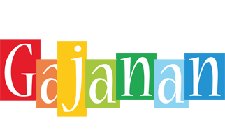Gajanan colors logo