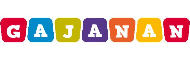 Gajanan kiddo logo