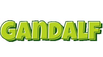 Gandalf summer logo