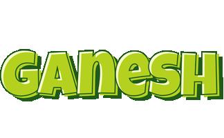 Ganesh summer logo