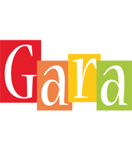Gara colors logo
