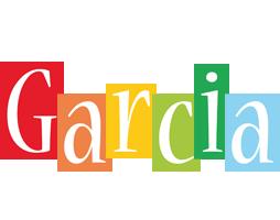Garcia colors logo
