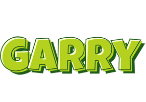 Garry summer logo