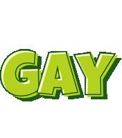 Gay summer logo
