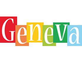 Geneva colors logo