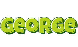 George summer logo