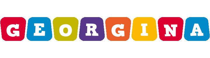 Georgina kiddo logo