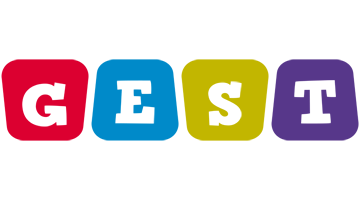 Gest kiddo logo