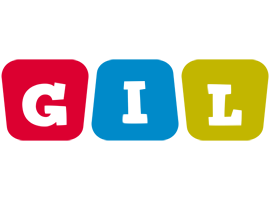 Gil kiddo logo