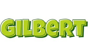 Gilbert summer logo