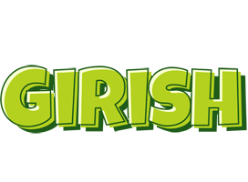 Girish summer logo