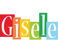 Gisele colors logo