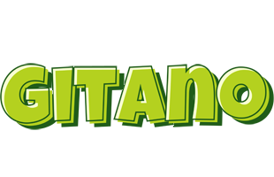 Gitano summer logo